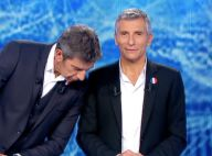 Nagui : Moquée par Michel Cymès, sa femme répond sèchement en direct...