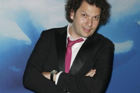 """Eric Antoine, un magicien fou de sa femme : """"Pour moi ça a été une évidence"""""""