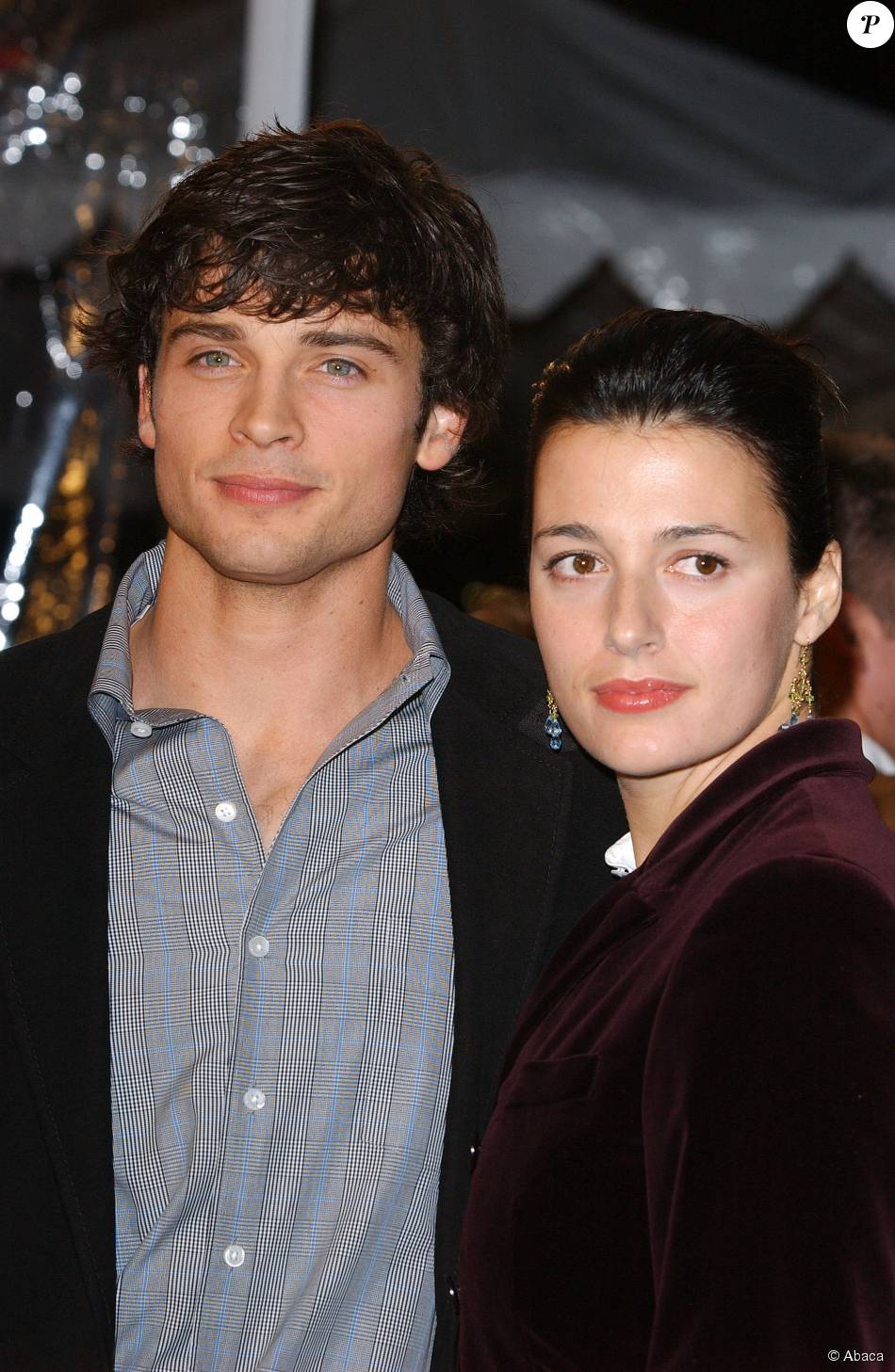 Tom Welling Jamie White