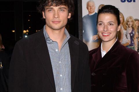 Tom Welling : L'ex-star de la série Smallville a (enfin) divorcé !