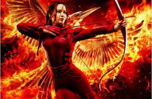 Box-office US : Hunger Games 4 sonne