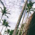 Jonh Lock est au Costa Rica pour le mariage de Harry Shum Jr. et Shelby Rabara / photo postée sur Instagram.