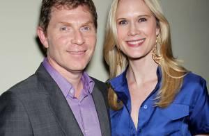 Stephanie March divorcée : Elle ironise sur son mariage avec le chef Bobby Flay