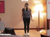 Sophie Favier : Elle a déjà perdu 8 kilos en un mois !