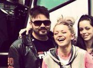 S Club 7- Hannah et Paul : Après cinq mois, c'est de nouveau la rupture...