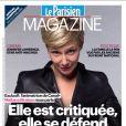 Le  Parisien magazine , en kiosques le 27 novembre 2015.
