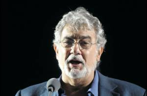 REPORTAGE PHOTOS : Placido Domingo a chanté en... langue maya!