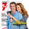 Le magazine Télé 7 Jours du 5 décembre 2015