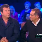 """Bataille et Fontaine : """"Patrick Timsit a agi comme un enfoiré et un salopard !"""""""