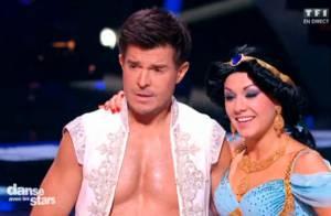 Danse avec les stars 6 : Vincent Niclo éliminé, EnjoyPhoenix chute lourdement !