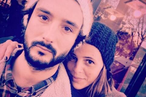 Laure Manaudou et Jérémy Frérot : Un selfie d'amour... boudeur !