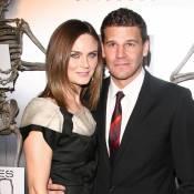 """Emily Deschanel et David Boreanaz (""""Bones"""") attaquent la Fox en justice"""