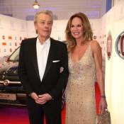 Alain Delon et son ex Rosalie van Breemen : Complices et radieux !
