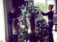 Johnny Hallyday prépare Noël avec ses filles après son triomphe parisien...