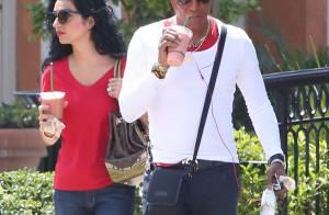 Jermaine Jackson : Sa femme Halima Rashid arrêtée pour violences conjugales