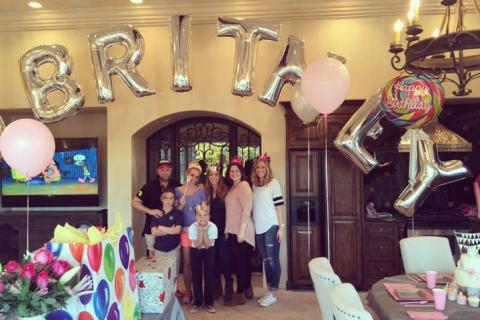 Britney Spears : L'incroyable surprise de Miley Cyrus pour son anniversaire !