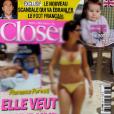 Retrouvez l'intégralité de l'interview de Maud Fontenoy dans le magazine Closer, en kiosques cette semaine.