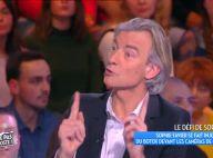 """Gilles Verdez (TPMP) : """"Les injections de BoTox, j'y ai recours très souvent !"""""""