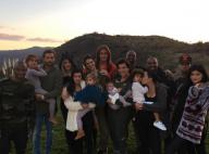 Kim Kardashian a accouché - premières réactions : Kourtney et Khloé aux anges