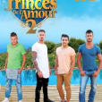 """Charles dans """"Les princes de l'amour 2"""" sur NRJ12."""