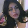 Cindy Kimberly, la jeune femme qui fait craquer Justin Bieber a posté une photo d'elle sur son compte Instagram au mois de novembre 2015.