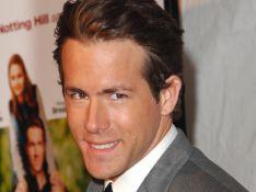 Ryan Reynolds, le mari de Scarlett Johansson, se la joue marathon man!