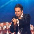 Alex Goude dans Incroyable Talent 2015 sur M6, le 8 décembre 2015.
