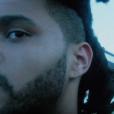 The Weeknd dans le clip de sa nouvelle chanson In The Night : Image extraite de la vidéo postée sur Youtube, le 8 décembre 2015.