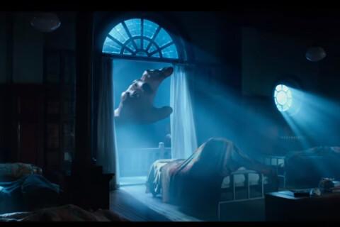 """Steven Spielberg : Son """"Bon Gros Géant"""" se dévoile !"""