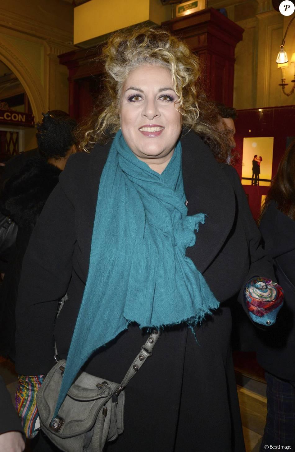 Marianne james g n rale de la pi ce la porte c t au th tre douard vii paris le 10 - Piece de theatre la porte a cote ...