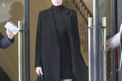 Look de la semaine : Kendall Jenner dark face à la lumineuse Gigi Hadid