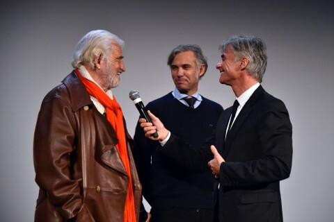 Jean-Paul Belmondo : À coeur ouvert pour son fils Paul, grâce à Cyril Viguier...