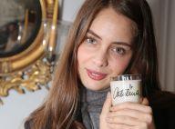 Marie-Ange Casta : Hommage parfumé à sa fille aux côtés d'Alessandra Sublet