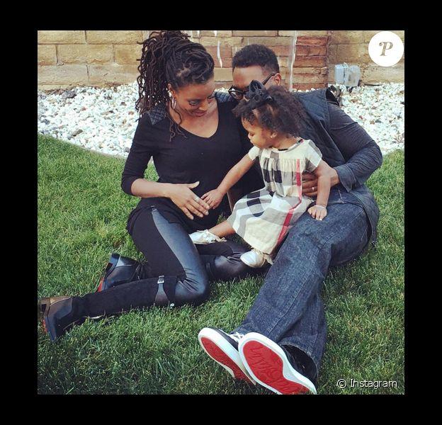 Shanola hampton instagram