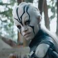 Sofia Boutella dans Star Trek Sans Limites