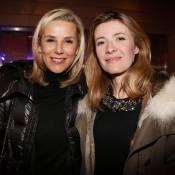 Laurence Ferrari et Léa Salamé : Des Femmes en or sous la neige