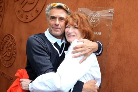 Gérard Holtz : Sa décision choc pour rester avec sa femme !