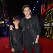 Star Wars : Romeo et Brooklyn Beckham répondent à l'appel de la Force