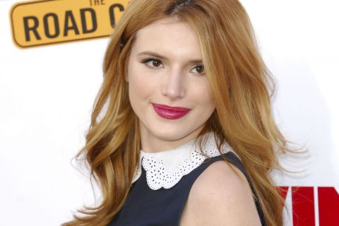 Bella Thorne en dit plus sur son ennemie jurée à Hollywood...