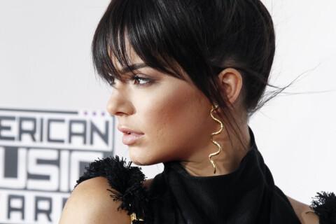 Kendall Jenner : Les détails de son premier baiser dans un lieu insolite !