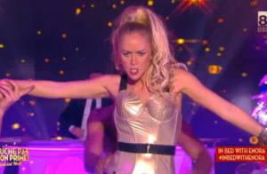 Énora Malagré : Son show sexy en Madonna dans TPMP divise la Toile !