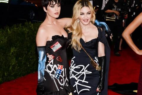 Katy Perry, Madonna, Britney Spears : Les fashion faux pas de 2015