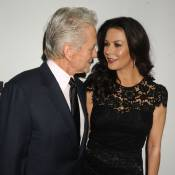 Catherine Zeta-Jones et Michael Douglas : Amoureux mélomanes !