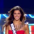 Miss Nord-pas-de-Calais - Les 31 Miss défilent en Super Woman, lors de l'élection Miss France 2016 le samedi 19 décembre 2015 sur TF1