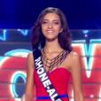 Miss Rhône-Alpes - Les 31 Miss défilent en Super Woman, lors de l'élection Miss France 2016 le samedi 19 décembre 2015 sur TF1