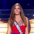 Miss Bourgogne - Les 31 Miss défilent en Super Woman, lors de l'élection Miss France 2016 le samedi 19 décembre 2015 sur TF1