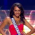Miss Nouvelle-Calédonie - Les 31 Miss défilent en Super Woman, lors de l'élection Miss France 2016 le samedi 19 décembre 2015 sur TF1