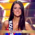 Miss Roussillon - Les 31 Miss défilent en Super Woman, lors de l'élection Miss France 2016 le samedi 19 décembre 2015 sur TF1