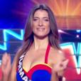 Miss Normandie - Les 31 Miss défilent en Super Woman, lors de l'élection Miss France 2016 le samedi 19 décembre 2015 sur TF1