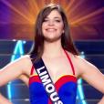 Miss Limousin - Les 31 Miss défilent en Super Woman, lors de l'élection Miss France 2016 le samedi 19 décembre 2015 sur TF1